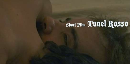 Gay Short Film: Tunel Rosso, The Derailment, Homosexual, Gay Cinema, Gay Movies, Gay Film, Gay Video
