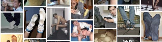 gay socks, white socks nude men, nude boys in socks, sniffing gay socks, sniffing male feet, gay foot fetish