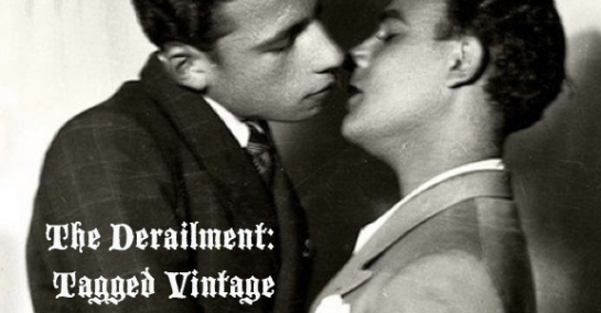 The Derailment: Tagged Vintage, Gay Vintage Pictures, Nude Men