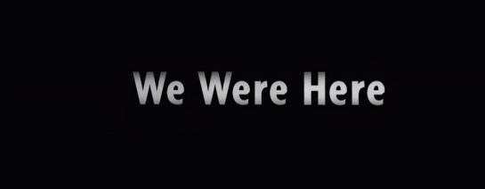 We Were Here, gay documentary, AIDS, gay community, 1981