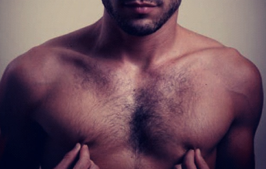 gay chest, nude gay chest, nude gay, homoerotic