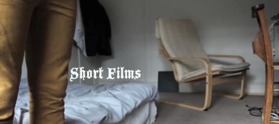 Gay Short Films and Video Archive